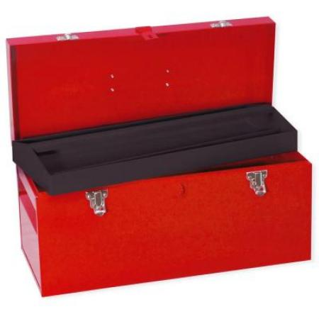 Productos equipos herramientas seguridad industrial - Caja de herramientas metalica ...